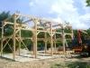 Architecture Poteau/Poutre