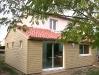 Extension d\'une maison avec ossature en bois Meudon (92)