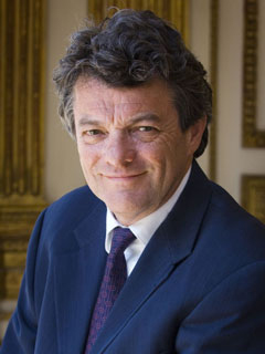 ministre du développement durable jean louis borloo