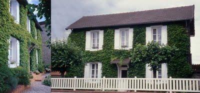 Maison de Mr Feuillette à Montargis (45)